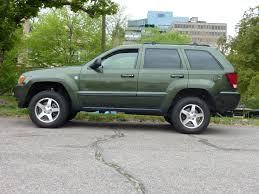 raised jeep grand cherokee 2007 jeep cherokee lifted news reviews msrp ratings with