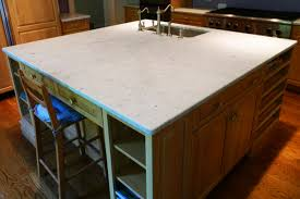 Cheap Kitchen Countertops by Types Of Kitchen Countertops Modern Kitchen By Bill Fry Wm H Fry