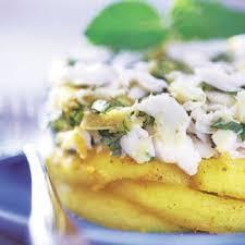 cuisiner le lieu jaune recette émietté de lieu jaune et pommes épicées cuisine madame