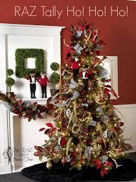 22 best trendy tree presents the 2015 raz christmas trees images