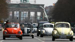 volkswagen beetle classic herbie bbc culture the vw beetle how u0027s idea became a design icon