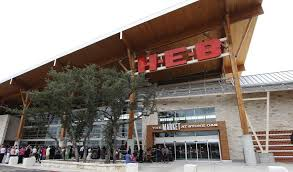 h e b to open two new san antonio stores in 2017 san antonio