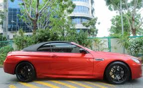 modified bmw m6 f12 f13 f06 official modified m6 convertible coupe gran