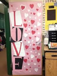day door decorations valentines day door child care doors bulletin