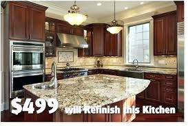 how much does it cost to restain cabinets cool cost to restain cabinets t35 about remodel stylish home