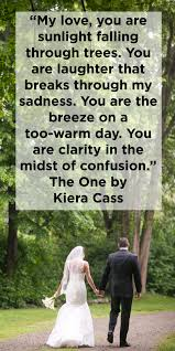wedding quotes nature quotes willowdale estate