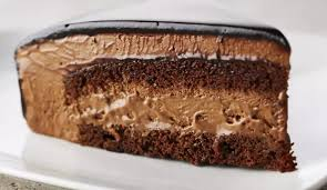 cuisine tunisienne gateau recette de pâtisserie gâteau mousse au chocolat de la cuisine