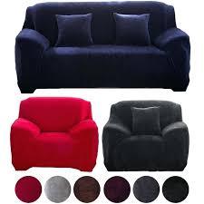 housse extensible pour fauteuil et canapé housse de canape et fauteuil extensible plan en polyester extensible