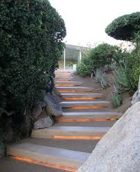 step lights outdoor view larger astonishing step lighting ideas