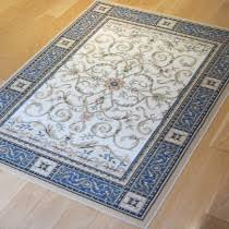 Blue And White Striped Rugs Uk All Rugs The Big Rug Store Buy Rugs Online For Fast Free