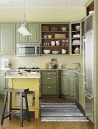 how to paint kitchen cabinets that won t chip 30 dramatic before and after kitchen makeovers you won t