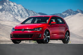 volkswagen hatchback 2015 2015 volkswagen golf gti specs and photos strongauto