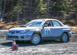 subaru rally wheels the cars team o u0027neil rally