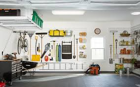 what is the best lighting for home how to choose the best lighting for your garage workshop