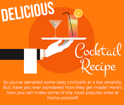 Best Party Cocktails - cocktails cocktail recipes images and videos liveinstyle