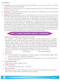 accountancy project workbook class xii project 1 financial