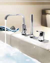 grohe bathtub faucets grohe bathroom faucets for your bathroom grohe bathroom sink faucets