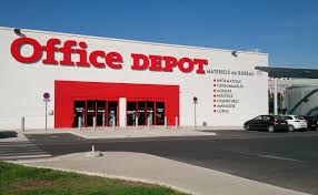 les magasins office depot fournitures magasin office depot nîmes fournitures mobiliers de bureau