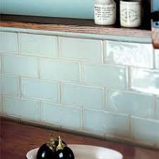 blue kitchen tile backsplash beautiful blue handmade tile backsplash cafe collection 3 x6