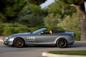 mercedes slr mclaren amg mercedes slr mclaren convertible models price specs