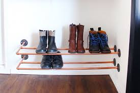 Small Entryway Shoe Storage Boot Up Your Small Entryway With Shoe Storage