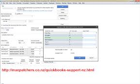 instructions to manage inventory in quickbooks instructions to