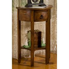 Half Circle Accent Table Half Accent Table Sturbridge Yankee Workshop