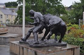border reivers clan turnbull and minto tower border reivers from