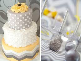 yellow and gray baby shower yellow and grey baby shower baby showers ideas