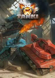 tanki x free to play online game