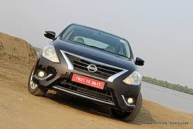 nissan sunny 2008 nissan sunny facelift reviewed shifting gears