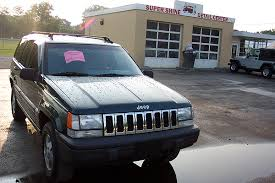1994 jeep grand for sale we sold our other jeep the jeep guide