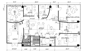 floor plan design using autocad decohome