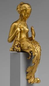 vase or clock ornament work of heilbrunn timeline of