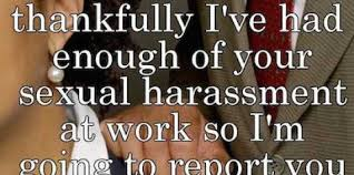 Sexual Harrassment Meme - whisper women s sexual harassment business insider