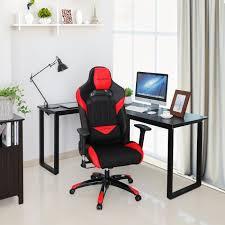 bureau gaming chaise gamer fauteuil de bureau gaming conception ergonomique avec