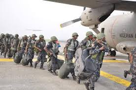 air force vehicle operations air force deploys additional aircraft gunship to fight niger