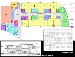 traditional church floor plan notable house architecture diary of