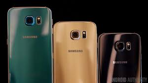 samsung explains how they made the galaxy s6 and edge so u0027perfect