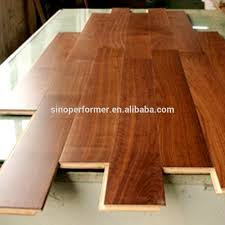 Brazilian Koa Tigerwood by Exotic Hardwood Flooring Titandish Decoration