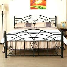 wrought iron beds creative wrought iron bed frames full m39 in