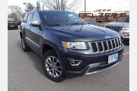 jeep grand for sale mn used jeep grand for sale in fairmont mn edmunds