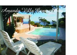 accommodation camps bay amanda villa camps bay accommodation