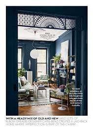 chris benz brooklyn brownstone better homes gardens september chris benz brooklyn brownstone better homes gardens september 2016