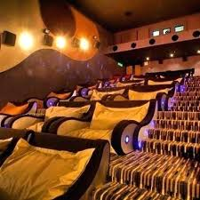 Reclining Chair Theaters Astonishing Reclining Chair Theaters Sharedmission Me On Recliner