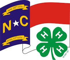 North Carolina Flag History 4 H Congress Agenda