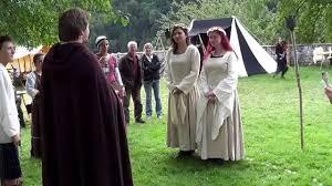 mariage celtique 16 mariage celte par la confrérie des centaures