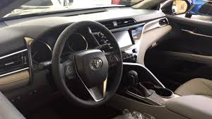 lexus service west kendall the 2018 toyota camry is here west kendall toyota youtube