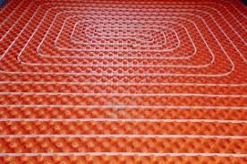 radiant heat installation portland the earth heating