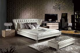 Tufted Platform Bed High Tufted Platform Bed Queen For Simple Look Bedroom Ideas And